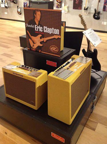 Fender Усилители