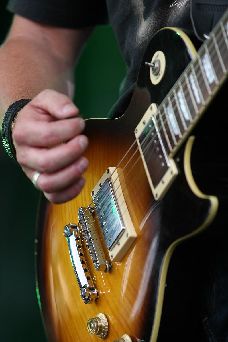 Интересные факты ро рок музыке