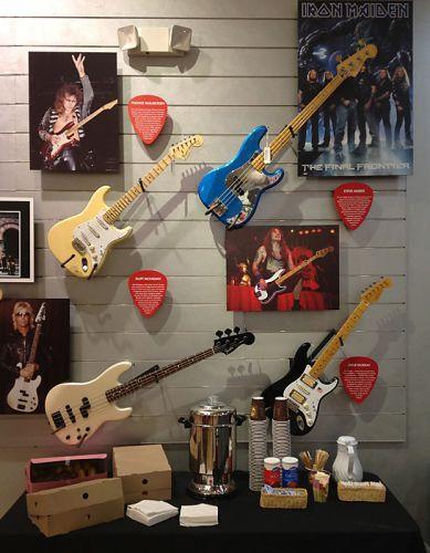 Fender Ингви Мальстмина