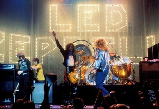 Led Zeppelin - Stairway to Heaven, история песни