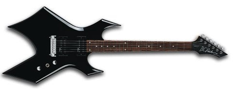 Гитарка  B.C. Rich