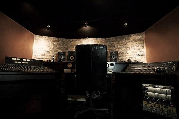 гитарист студийная запись